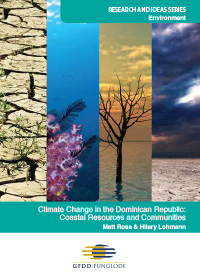 Climate Change in the Dominican Republic: Coastal Resources and Communities