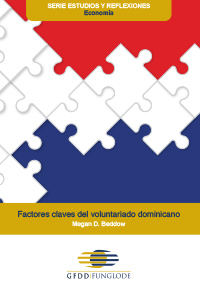 Factores claves del voluntariado dominicano